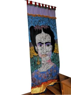 Cortinão 'Frida' (2,90X130)