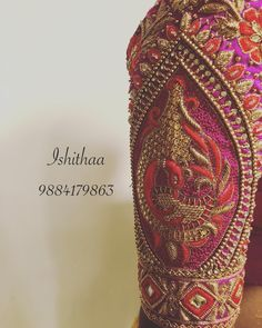 ishithaa boutique. <br> No 104/11 Arihant VTN square Gopathy Narayanasamy road TNagar Chennai. <br> Contact : 098841 79863.