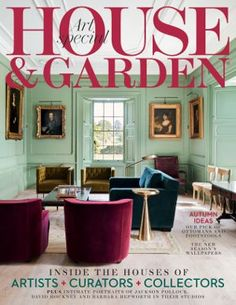 Georgian house in the Cotswolds decorated by Joanna Plant | House & Garden