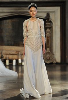 Romantic and Sexy Bridal Collection by Inbal Dror – Fashion Style Magazine - Page 2