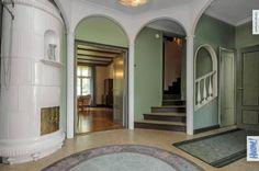 Villa Manner by Alvar Aalto 1920s.