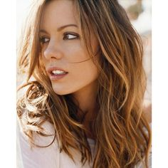 Kate Beckinsale ❤ liked on Polyvore featuring kate beckinsale, kate and people