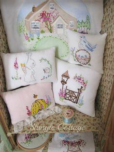 Shingle Cottage <3