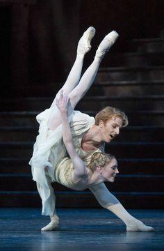 Image result for mayara magri royal ballet