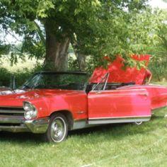 1965 Pontiac Parisienne Our baby!!