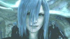 kadaj gifs   Go Back > Gallery For > Final Fantasy Kadaj Gif