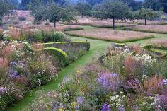 Le Jardin Plume is een must see als je naar Frankrijk gaat.
