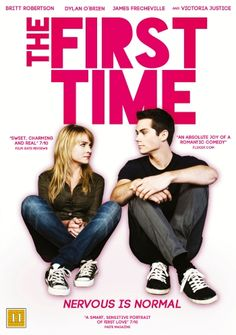 The First Time 9,95€