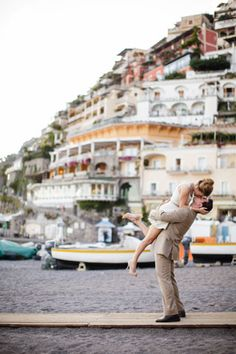 Destination I Do Magazine - Destination Wedding Italy // Photo courtesy of Archetype Studio Inc.