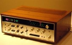 This vintage Sansui QR-6500 Quadraphonic amplifier receiver was purchased by my grandfather in the early 1970s, and I saw the relaxing glow of...