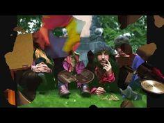 Crazy World Of Arthur Brown - Prelude/Nightmare - 1968 - YouTube