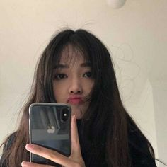 Pin by jiliannysriveradelvalle on ulzzang in 2019 корейская Mode Ulzzang, Ulzzang Hair, Ulzzang Korean Girl, Korean Girl Photo, Cute Korean Girl, Asian Girl, Korean Aesthetic, Aesthetic Girl, Girl Pictures
