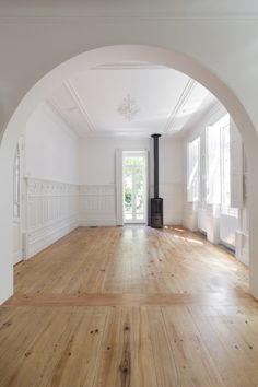 Minimalist Home Interior .Minimalist Home Interior Style At Home, Style Blog, Home Interior Design, Interior Architecture, White House Interior, Gothic Architecture, Ancient Architecture, Interior Decorating, Decorating Ideas