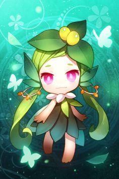 Small fairy stays with the healer Anime Chibi, Kawaii Anime, Chibi Kawaii, Cute Chibi, Anime Fairy, Cartoon Kunst, Cartoon Art, Cute Fantasy Creatures, Chibi Girl
