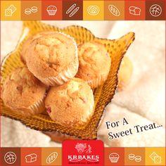 Sweet Teat for this festive season.  #KRBakes #KRBakesSince1969 #BakedWithLove