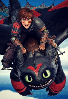 How to train your dragon 2 toothless | How-To-Train-your-Dragon-2-image-how-to-train-your-dragon-2-36132409 ...