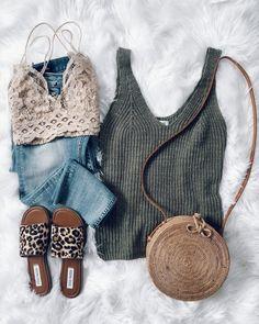 IG- @sunsetsandstilettos- #casual #outfit #summer #inspiration