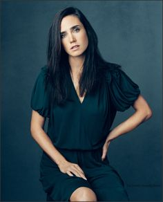 Just saw Requiem for the first time the other night. She is so stunning.    Photography (Jennifer Connelly)