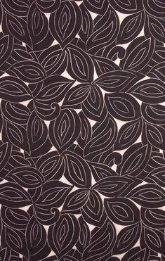 textile design by raoul dufy, circa 1923