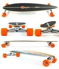 Original longboards