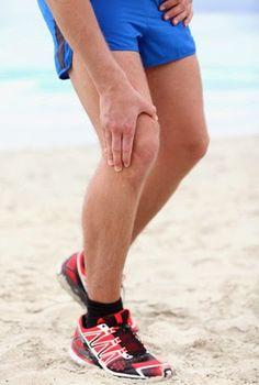 Shopmedical Produtos para Saúde e Bem Estar.: Dor no Joelho quando vai correr?