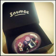 Beauty Snomee