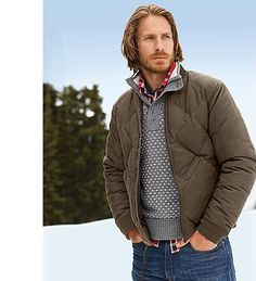 Eddie Bauer -- any season