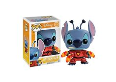 Stitch 626 Funko POP! - Disney #Stitch #Disney #Funko #FunkoPop