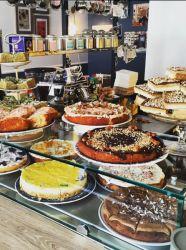 L'Impertinente : salon de thé à Lille en famille.