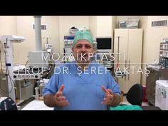 Mozaikplasti - Prof. Dr. Şeref Aktaş - YouTube