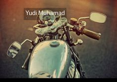 Yudi Muhamad's page on about.me – http://about.me/yudi.muhamad