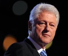 Bill Clinton, the President of the United States William Jefferson Clinton was born in August of 1942 in Hope, Arkansas.
