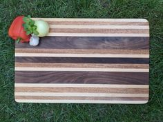 Check out our etsy site for more custom cutting board ideas! Custom Cutting Boards, Bamboo Cutting Board, Serving Board, Etsy App, Board Ideas, Craft Supplies, Vintage Items, Unique Gifts, Etsy Seller