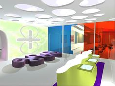 La hotel 2003 Karim Rashid, Industrial Design, Nintendo Wii, Concept, Industrial By Design