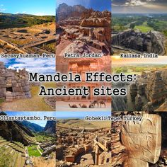 New Golden Age - Mandela Effect: Our world is getting better New Mandela Effect, What Is Change, Spanish Inquisition, Hip Problems, Ancient Symbols, Nelson Mandela, Interesting History, Human Anatomy