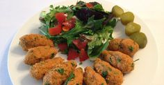 This is a blog introducing recipes from Turkish cuisine/kitchen