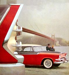 Louxo's Enjoyables - danismm:   1956 Dodge