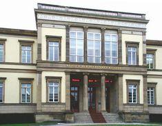 Stuttgart, Germany,  alte Staatsgalerie
