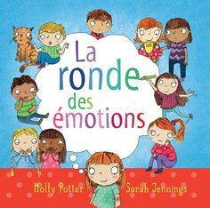 Habiletés sociales: 10 livres pour aider! Julie Philippon