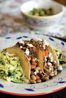 Tacos How-to's from Tortillas to Condimentos -   Cooking With Farm Freshness - New Mexico Magazine