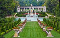 Nemours Gardens - Wilmington Photo Album - Topix