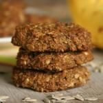 Soft Molasses Drop Cookies | Daily Bites | Healthy Gluten-Free + Dairy-Free Recipes