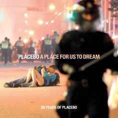 A Place For Us To Dream – 20 Years Of Placebo' Deluxe Box Set, Black Vinyl Edition