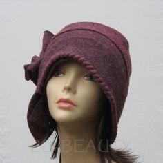 928365ef424d1 Top Hat Winter Hat Victorian Riding Hat Felt Dusty Pink Top Hat Women s Top  Hat Felt Top Hat Gypsy Top Hat Kentucky Derby Hat Hippie Hat