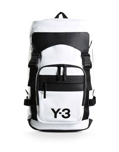 Y-3 ULTRATECH Backpack  390.00 The Y-3 Ultratech Bag has a versatile e32629377f