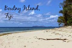 Bounty Island, Fiji - Lo On The Go