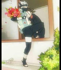 Naruto Uzumaki Shippuden, Naruto Kakashi, Anime Naruto, Boruto, Konoha Naruto, Naruto Cute, Naruto Funny, Funny Anime Pics, Cartoon Pics