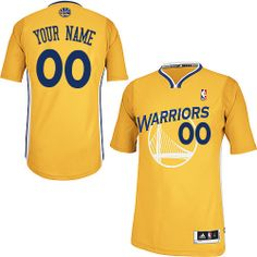 c8ad83e03 Adidas NBA 2013 New Style Golden State Warriors 30 Stephen Curry Swingman  Alternate Yellow Jersey