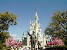 Love Disney World!