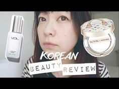 Korean Beauty Review Ft. BB Cosmetics!